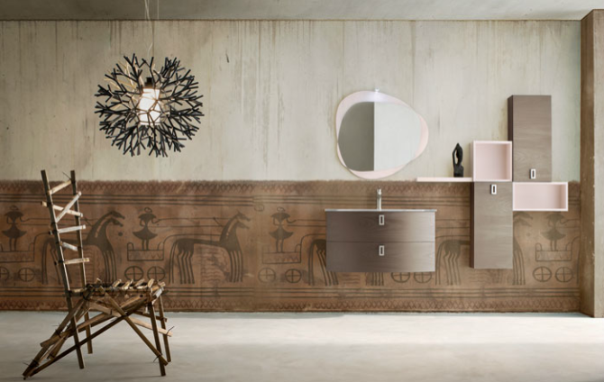 Mobili bagno economici mantova design casa creativa e for Outlet sanitari milano